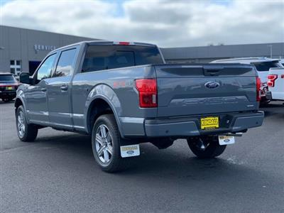2019 F-150 SuperCrew Cab 4x4,  Pickup #F36573 - photo 7
