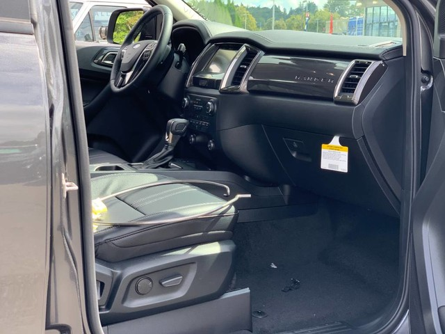 2019 Ranger SuperCrew Cab 4x4,  Pickup #F36583 - photo 21