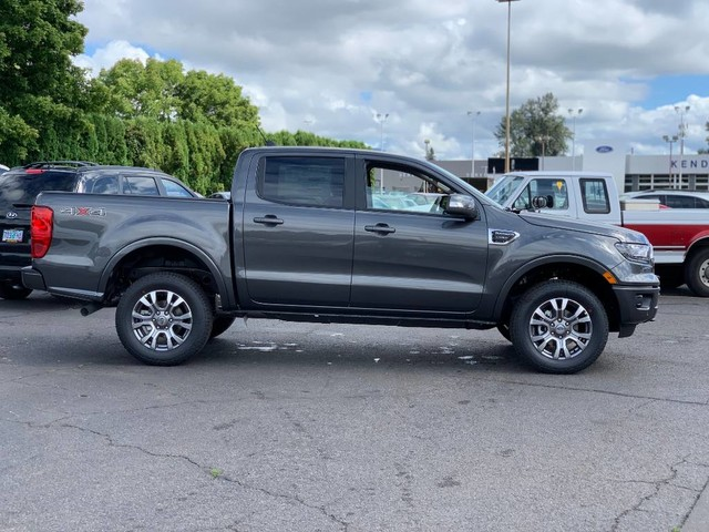 2019 Ranger SuperCrew Cab 4x4,  Pickup #F36583 - photo 6