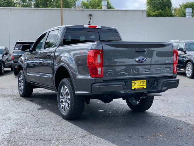 2019 Ranger SuperCrew Cab 4x4,  Pickup #F36583 - photo 2
