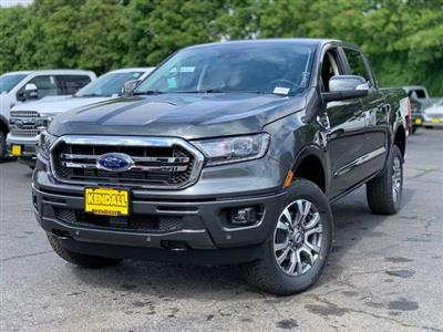 2019 Ranger SuperCrew Cab 4x4,  Pickup #F36583 - photo 3