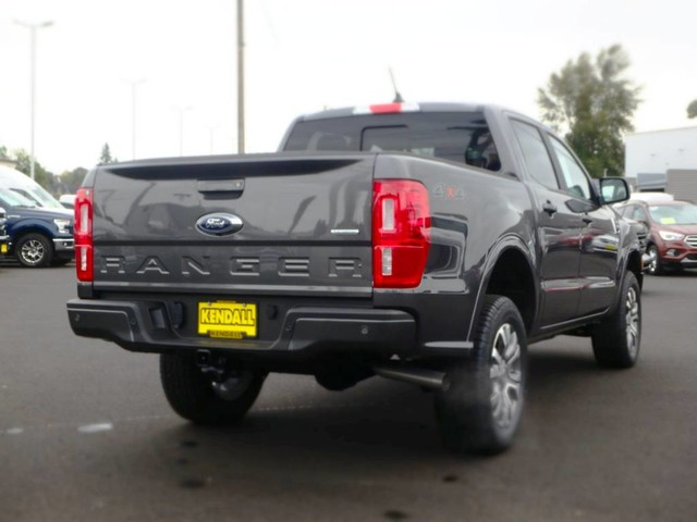 2019 Ranger SuperCrew Cab 4x4, Pickup #F36595 - photo 3