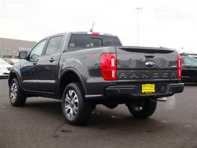2019 Ranger SuperCrew Cab 4x4, Pickup #F36595 - photo 2