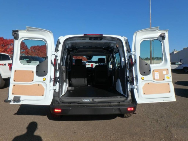 2020 Transit Connect, Empty Cargo Van #F36597 - photo 21