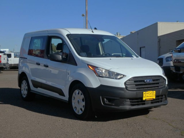 2020 Transit Connect, Empty Cargo Van #F36597 - photo 4