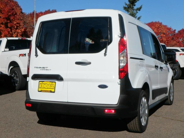 2020 Transit Connect, Empty Cargo Van #F36597 - photo 7