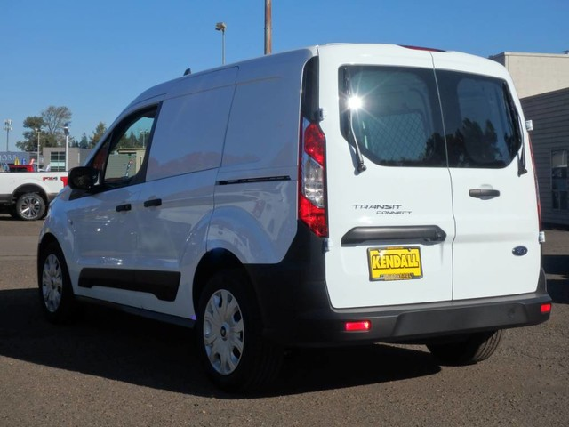 2020 Transit Connect, Empty Cargo Van #F36597 - photo 9