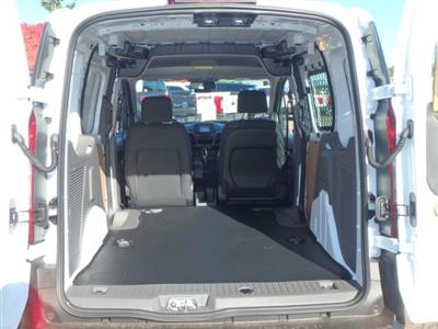2020 Transit Connect, Empty Cargo Van #F36597 - photo 2