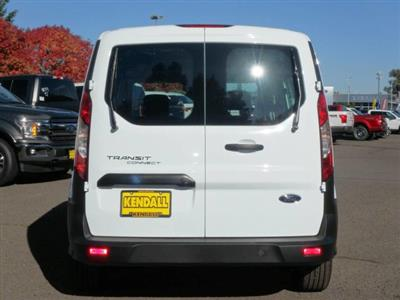 2020 Transit Connect, Empty Cargo Van #F36597 - photo 8