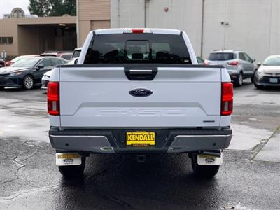 2019 F-150 SuperCrew Cab 4x4, Pickup #F36609 - photo 7
