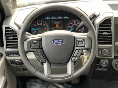 2019 F-150 SuperCrew Cab 4x4, Pickup #F36609 - photo 11