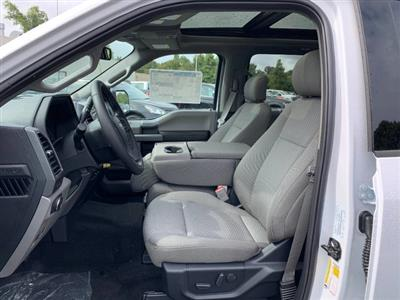 2019 F-150 SuperCrew Cab 4x4, Pickup #F36609 - photo 18