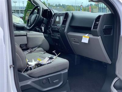 2019 F-150 SuperCrew Cab 4x4, Pickup #F36609 - photo 22