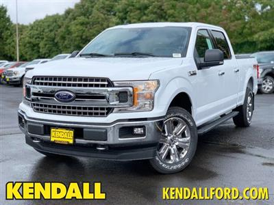 2019 F-150 SuperCrew Cab 4x4, Pickup #F36609 - photo 1