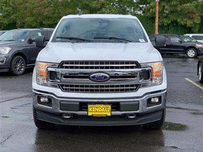 2019 F-150 SuperCrew Cab 4x4, Pickup #F36609 - photo 3