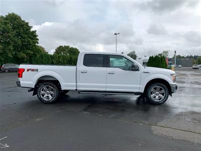 2019 F-150 SuperCrew Cab 4x4, Pickup #F36609 - photo 5
