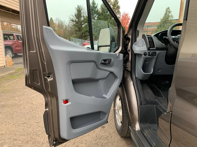 2019 Transit 350 High Roof 4x2, Passenger Wagon #F36613 - photo 17