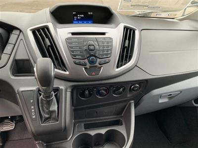 2019 Transit 350 High Roof 4x2, Passenger Wagon #F36613 - photo 14