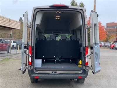 2019 Transit 350 High Roof 4x2, Passenger Wagon #F36613 - photo 21