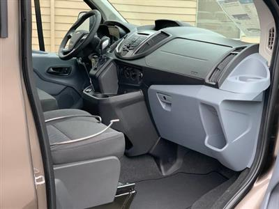 2019 Transit 350 High Roof 4x2, Passenger Wagon #F36613 - photo 24