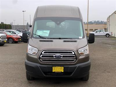 2019 Transit 350 High Roof 4x2, Passenger Wagon #F36613 - photo 4