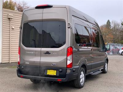 2019 Transit 350 High Roof 4x2, Passenger Wagon #F36613 - photo 7