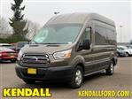 2019 Transit 350 High Roof 4x2, Passenger Wagon #F36613 - photo 1