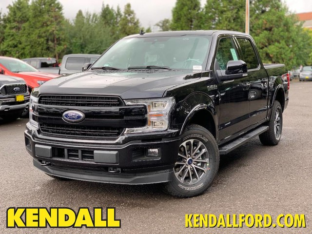 2019 F-150 SuperCrew Cab 4x4,  Pickup #F36635 - photo 1