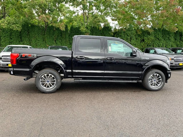 2019 F-150 SuperCrew Cab 4x4,  Pickup #F36635 - photo 5