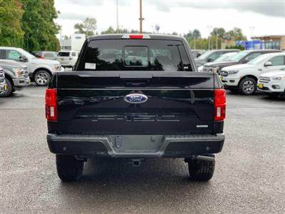 2019 F-150 SuperCrew Cab 4x4,  Pickup #F36635 - photo 6