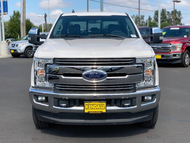2019 F-350 Crew Cab 4x4,  Pickup #F36645 - photo 5