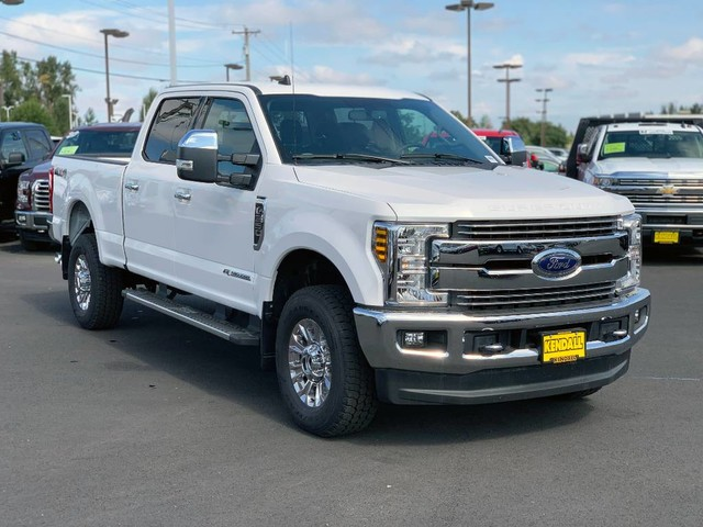 2019 F-350 Crew Cab 4x4,  Pickup #F36645 - photo 6