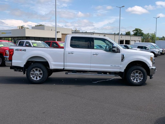 2019 F-350 Crew Cab 4x4,  Pickup #F36645 - photo 7
