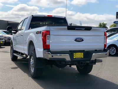 2019 F-350 Crew Cab 4x4,  Pickup #F36645 - photo 2