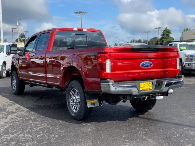 2019 F-350 Crew Cab 4x4,  Pickup #F36649 - photo 1