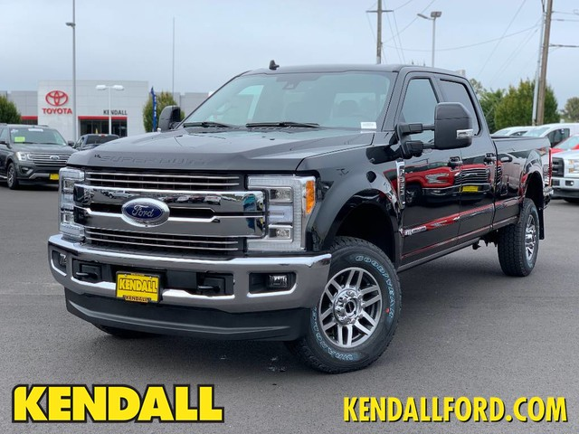 2019 F-350 Crew Cab 4x4, Pickup #F36650 - photo 1
