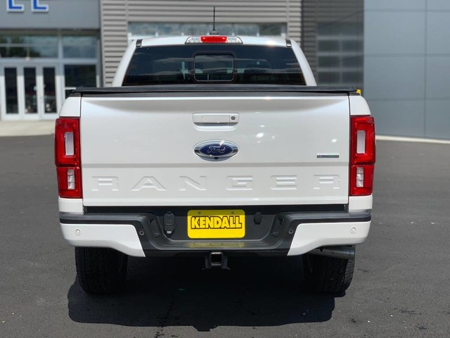 2019 Ranger SuperCrew Cab 4x4,  Pickup #F36652 - photo 8