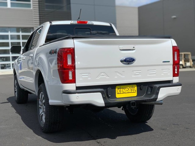 2019 Ranger SuperCrew Cab 4x4,  Pickup #F36652 - photo 2