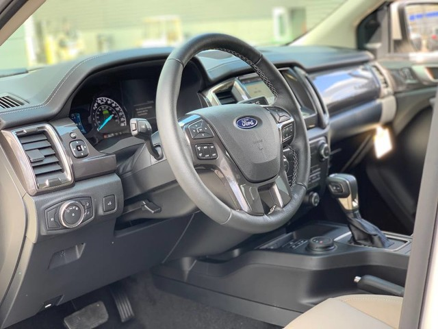 2019 Ranger SuperCrew Cab 4x4,  Pickup #F36652 - photo 9