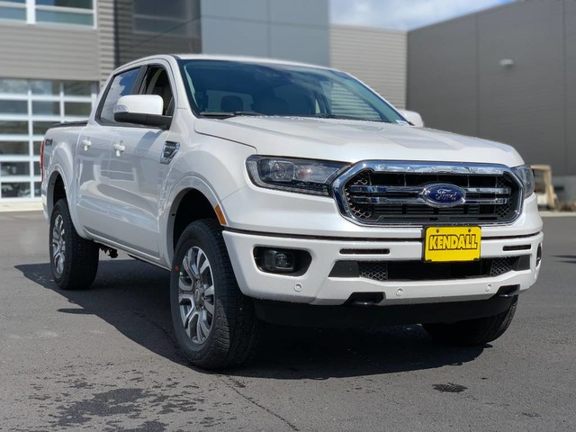 2019 Ranger SuperCrew Cab 4x4, Pickup #F36652 - photo 4