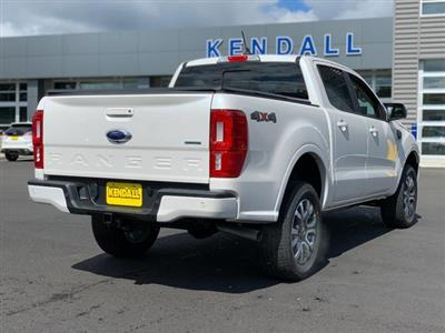 2019 Ranger SuperCrew Cab 4x4,  Pickup #F36652 - photo 7