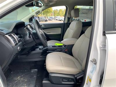 2019 Ranger SuperCrew Cab 4x4,  Pickup #F36652 - photo 19