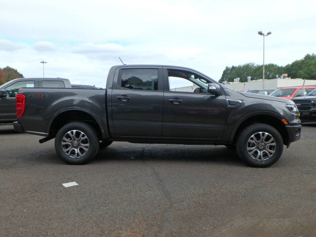 2019 Ranger SuperCrew Cab 4x4, Pickup #F36659 - photo 5