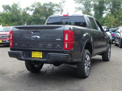 2019 Ranger SuperCrew Cab 4x4, Pickup #F36659 - photo 6