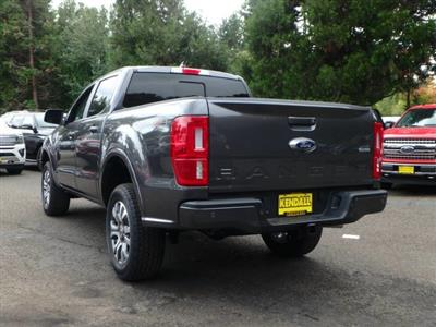 2019 Ranger SuperCrew Cab 4x4, Pickup #F36659 - photo 2