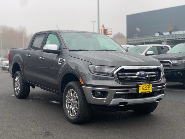2019 Ranger SuperCrew Cab 4x4, Pickup #F36663 - photo 4