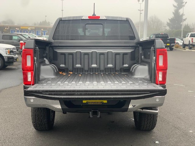 2019 Ranger SuperCrew Cab 4x4, Pickup #F36663 - photo 21