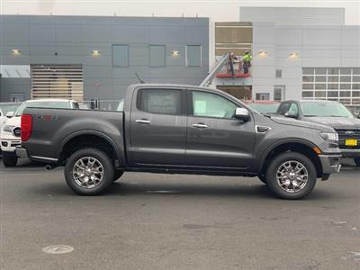 2019 Ranger SuperCrew Cab 4x4, Pickup #F36663 - photo 5
