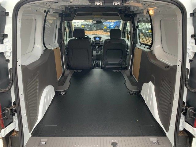 2020 Transit Connect, Empty Cargo Van #F36664 - photo 1