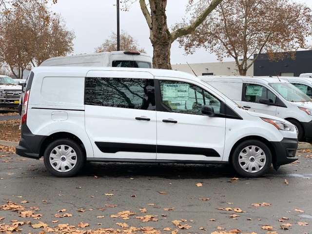 2020 Ford Transit Connect, Empty Cargo Van #F36664 - photo 5